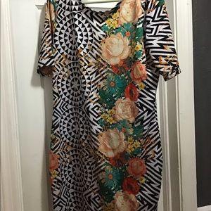 Nicki Minaj Dress. Size: XL